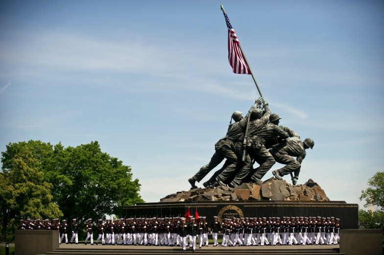 Image result for marine corps birthday