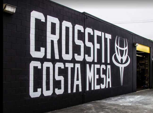 Image result for crossfit costa mesa